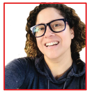 Photo of Nathalie Vega-Rhodes, ALEKS Implementation Manager