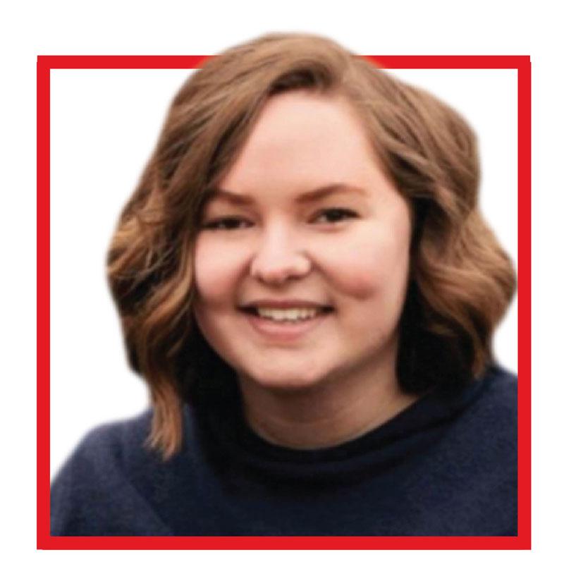 Photo of Rachel Benton, Talent Acquisition Specialist, Culture & Talent