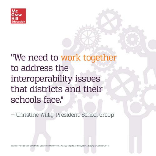 Christine Willig Quote