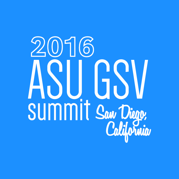 ASU GSV 2016 Summit