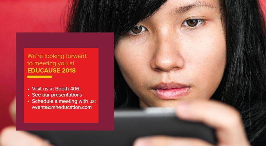 Educause 2018