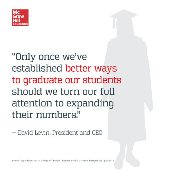 David Levin's Quote for Huffington Post