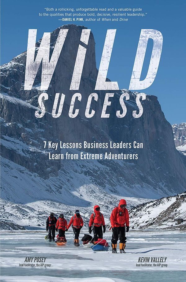 Wild Success Cover