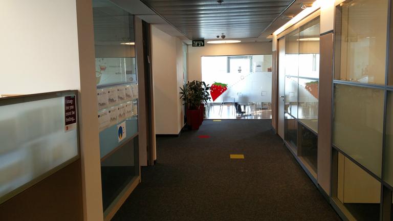 Israel Office
