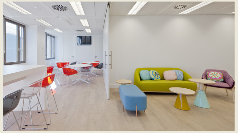 Madrid Office