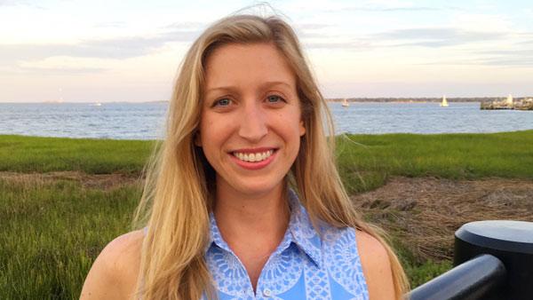 Maggie Ekstrom