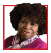 Photo of Juanita Thompson, Director of Digital Production and Accessibility, Global Professional
