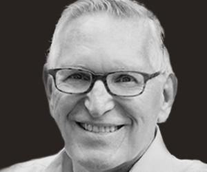 Dr. Robert S. Feldman