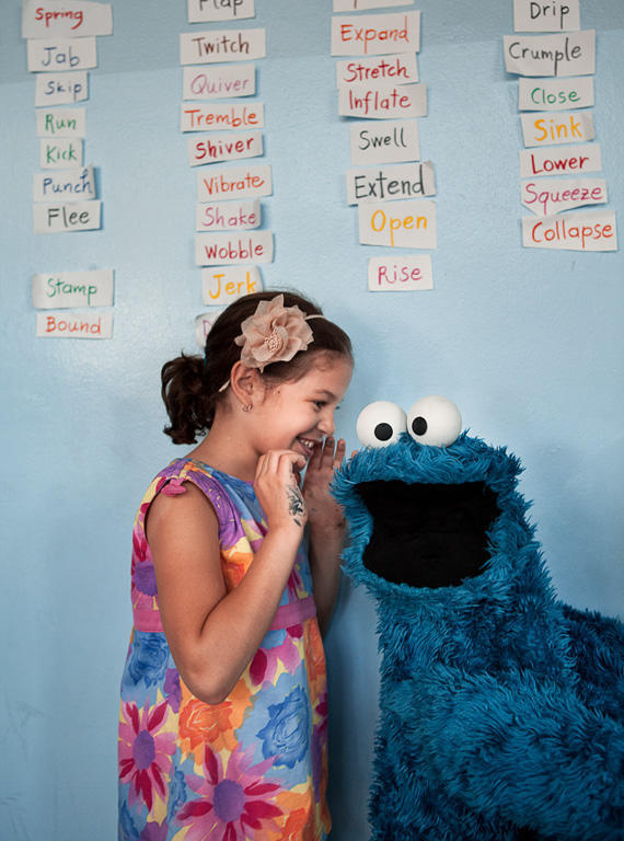 Sesame Workshop and McGraw-Hill collaborate on social emotional learning