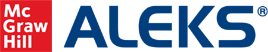 McGraw Hill ALEKS Logo