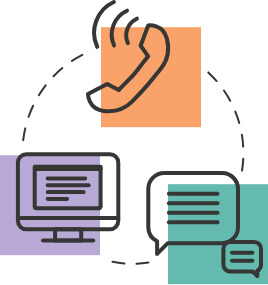 Connect logo.
