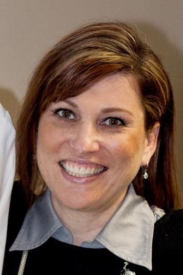 Lynn Preston