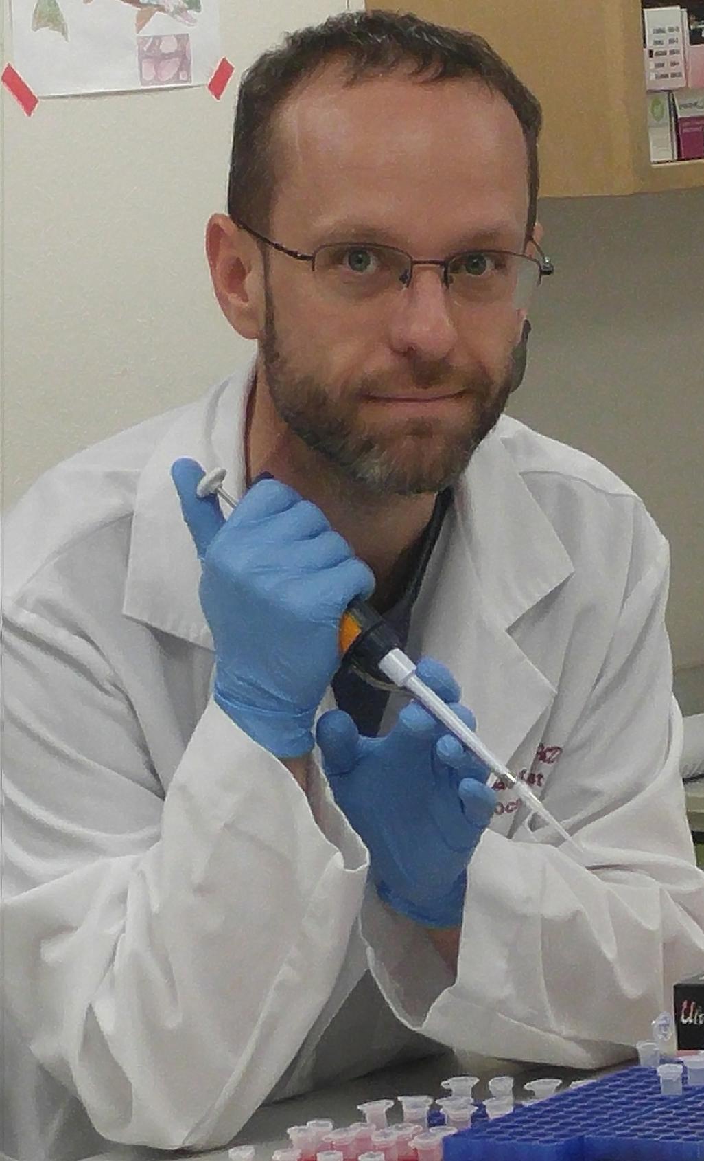 Richard Alan Jones, Ph.D., Texas A&M University