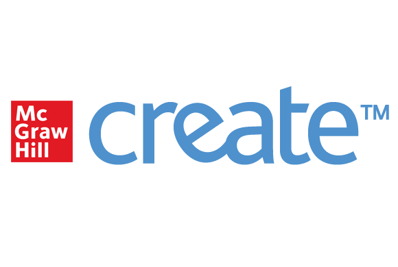 mcgraw-hill create