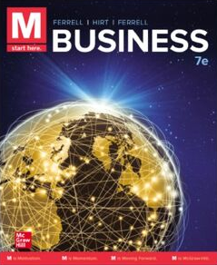 M: Business 7th Edition