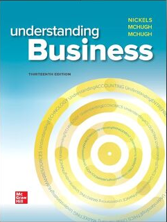 Understanding Business 13th Edition