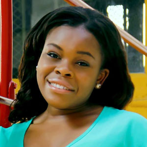 Ebony Aiken