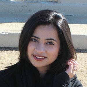 Fatima Hafeez