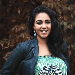 Rose-Mariam Aly