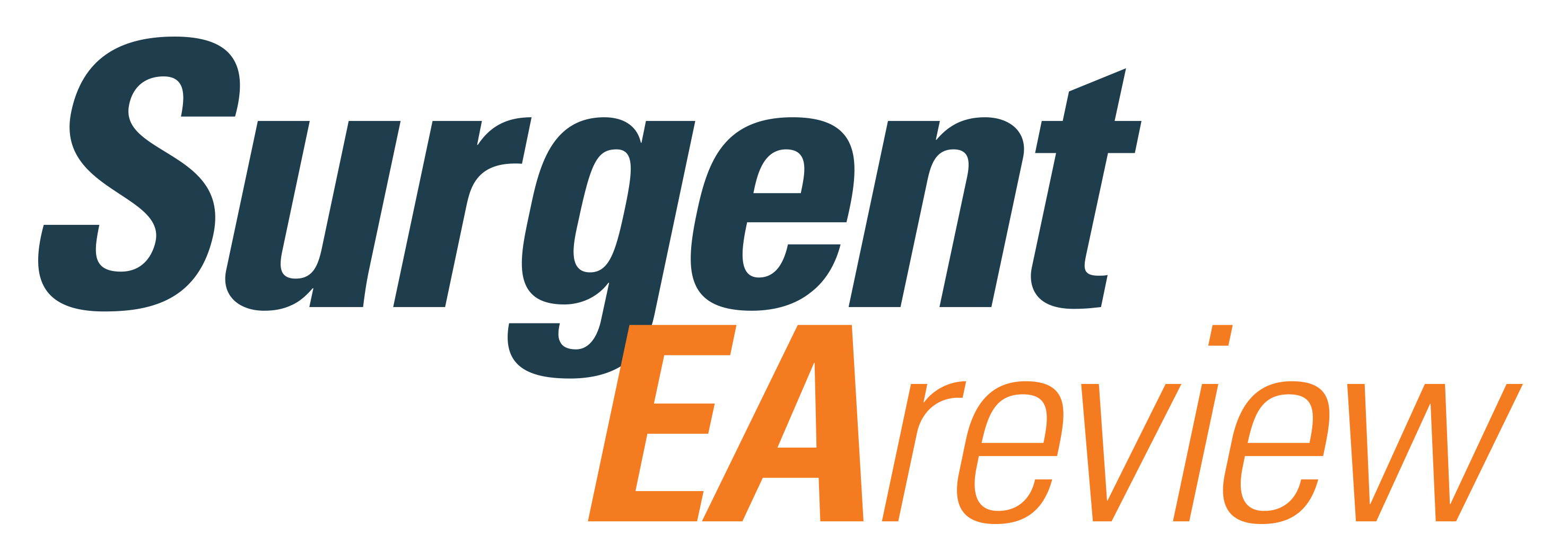 Surgent Enrolled Agent Review