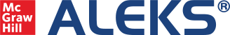 McGraw-Hill ALEKS Logo
