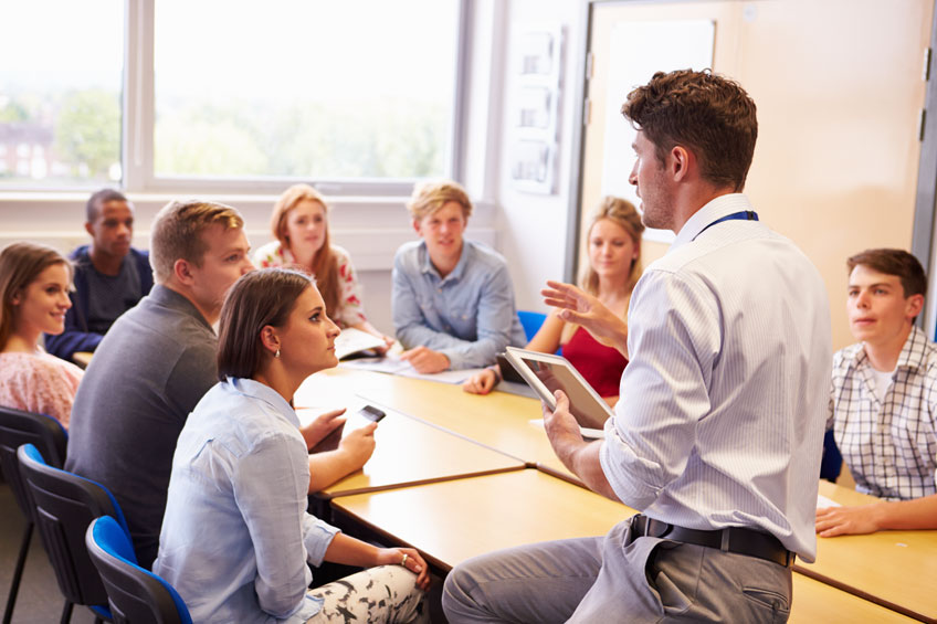 to prepare students for the workforce From one stage to the next: part 3: preparing high school students for college  and the workforce posted on june 7, 2016 high school graduation is one of.