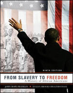 From Slavery to Freedom, 9th edition
