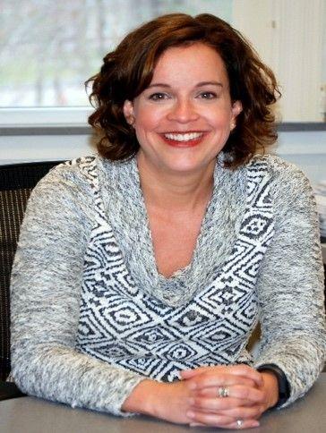 Lauren Beitelspacher