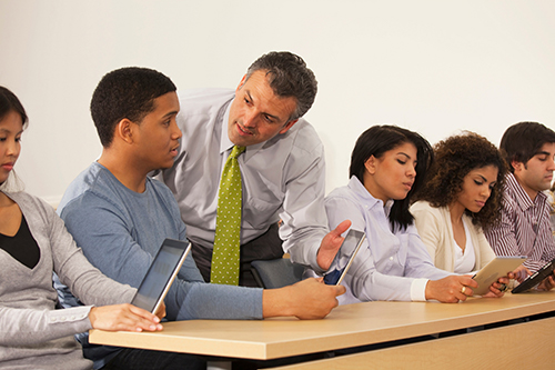 2 Key Ways to Help Students Become Better Leaders