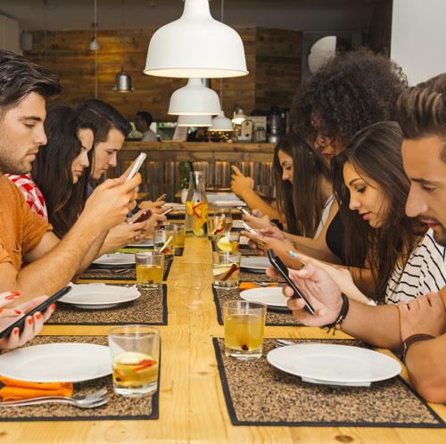 Digital Learning Social Success