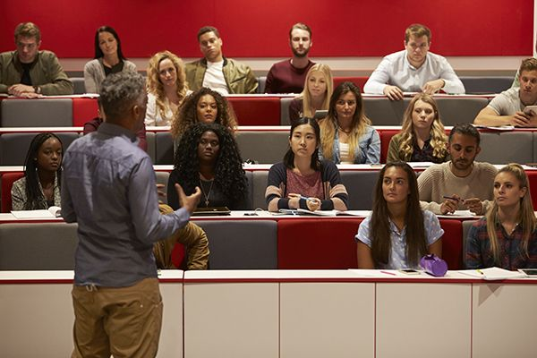 Faculty Advocacy in and Outside of the Classroom