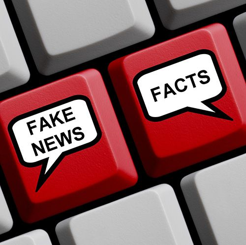 Teaching Students in the Wake of Fake News