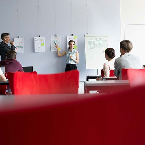 The Gender Divide: Women Feel Less Prepared to Enter the Workforce