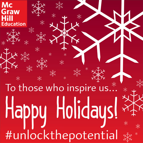 6 Students and Instructors Who Inspire Us #unlockthepotential