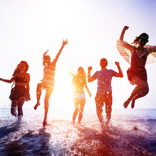 10 Fun Things to Do During This Summer Break