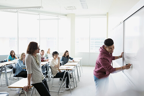 The Art of Measuring Classroom ROI