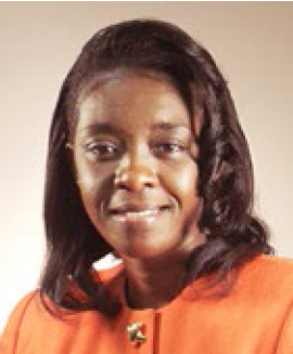 Professor June Charles