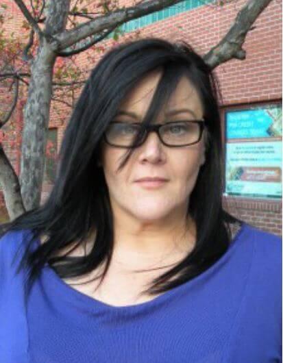 Christine Dzoga