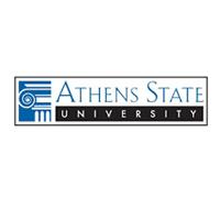 Athens State University logo