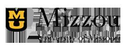 mizzou university of missouri logo