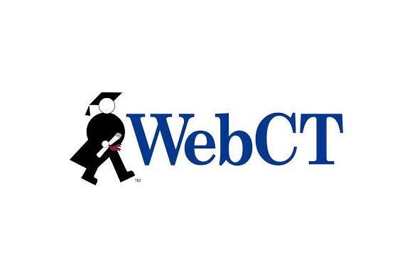 WebCT logo