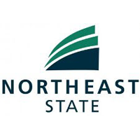 Northeast State logo