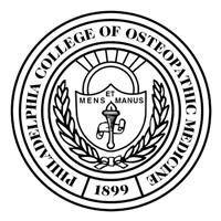 Philadelphia College logo