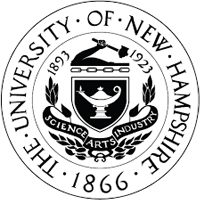 University of New Hampshire logo