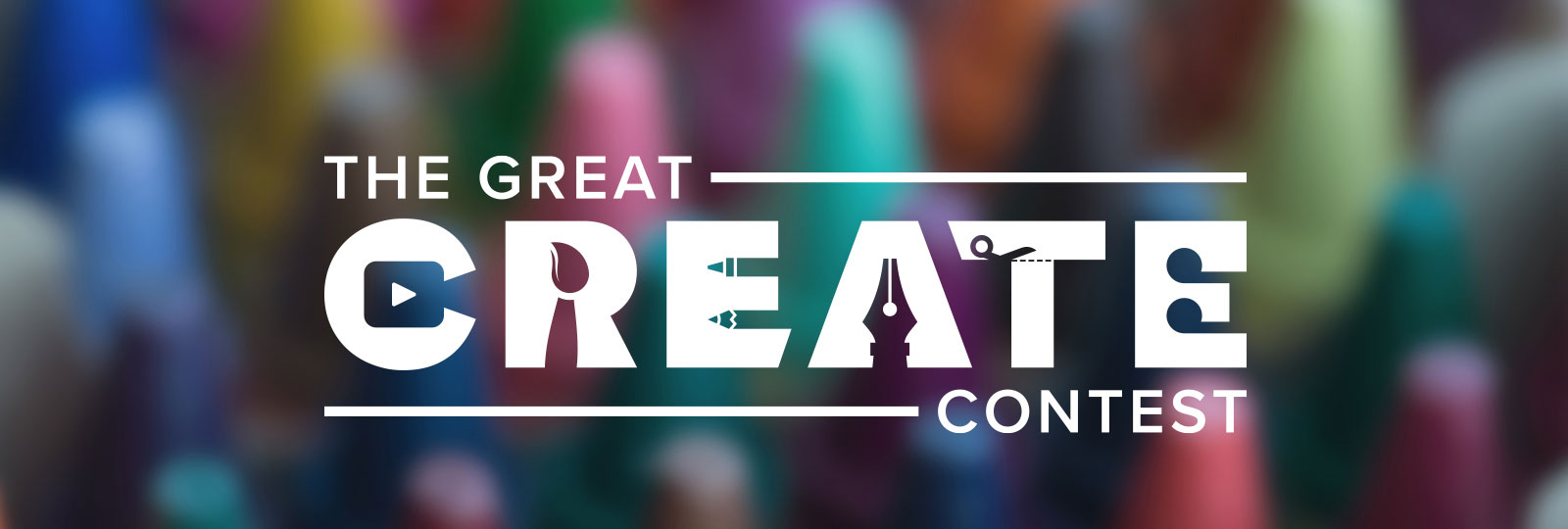 The Great Create Contest