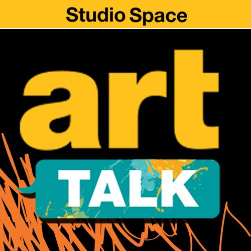 McGraw Hill Studio Space: ArtTalk (9-12)