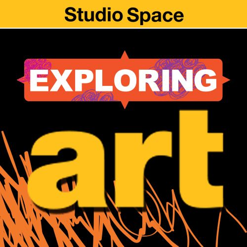 McGraw Hill Studio Space: Exploring Art (6-8)