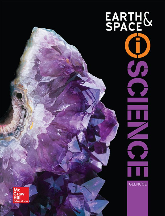 Earth & Space iScience