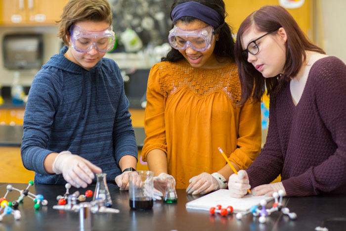 McGraw-Hill   6-12 Science   Programs