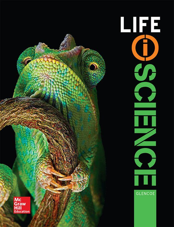 McGraw Hill 6 12 Science